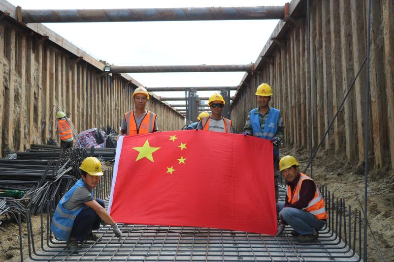 将党建力量凝聚为发展合力!潍坊滨海有个农民工党员班组