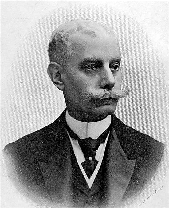 外科口罩发明人保罗·贝尔热