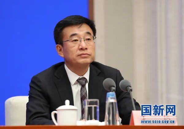中国工程院院士、中国工程院副院长、中国医学科学院院长王辰(徐想 摄)