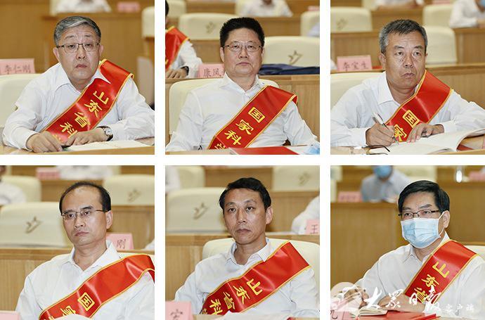 万书波 王振国 李新华 崔新壮 刘宏 胡三元