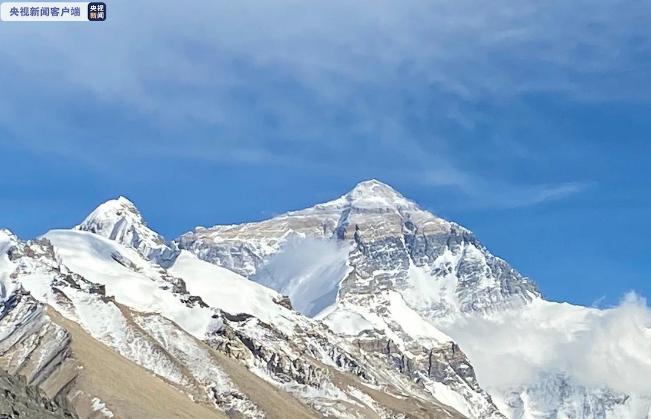 爬山喜好者留意!西藏5000米以上不是想上就能上了